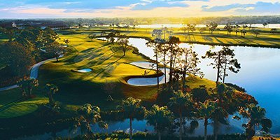 Golf & Country Club Real Estate in Palm Beach
